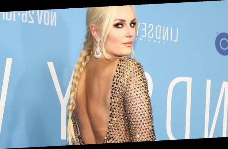 Lindsey Vonn shares videos from getaway in Mexico, says she's more than 6 feet 'away from anyone'