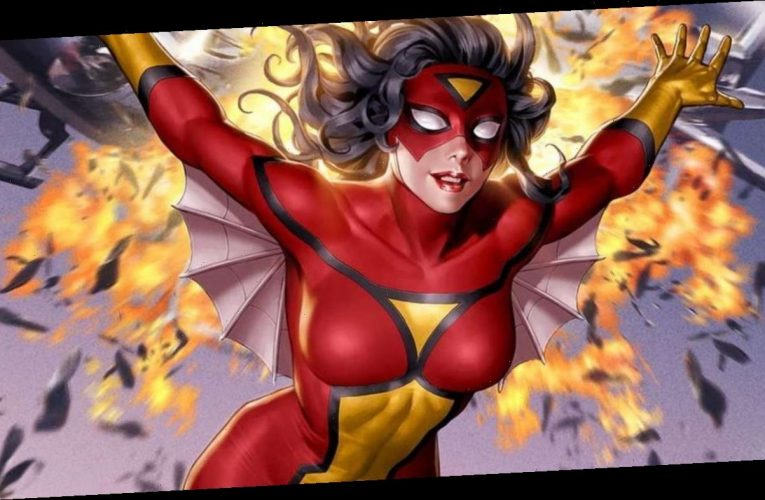 Marvel: Who Is Spider-Woman?