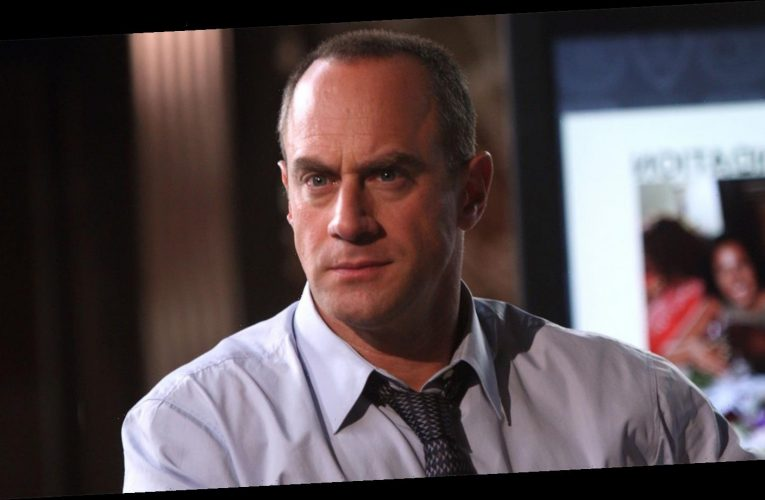 Christopher Meloni's Law & Order: SVU Spin-Off Delayed