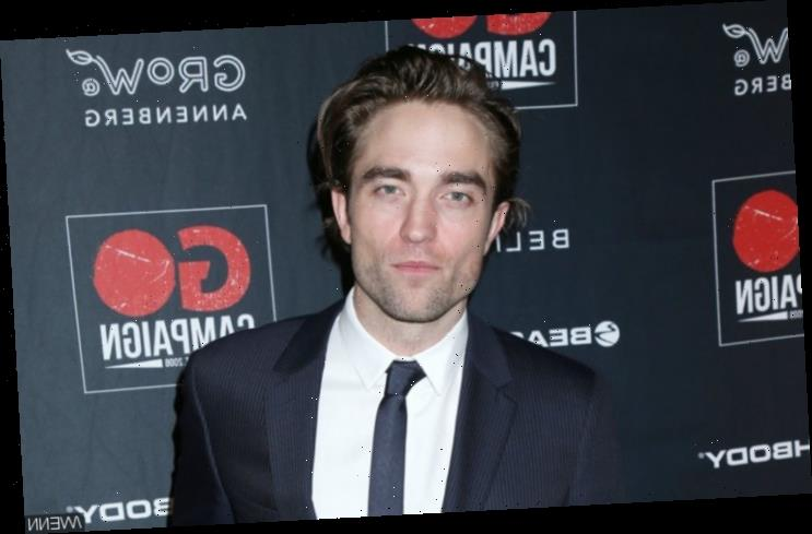 Robert Pattinson Got Caught Lying About 'The Batman' Audition by 'Tenet' Director