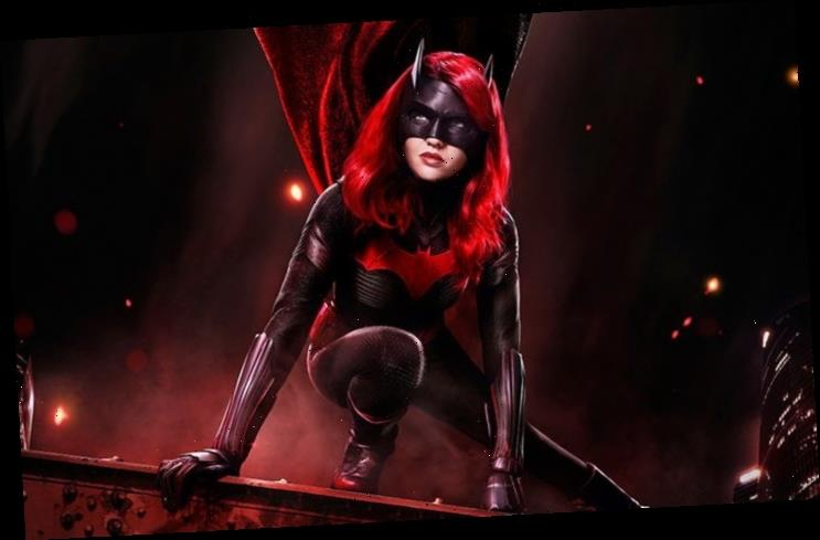 Ruby Rose Admits Returning to Film 'Batwoman' Soon After Back Surgery 'Wasn't the Best Idea'