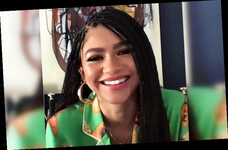 Zendaya to Go All Out With Her Outfit for Virtual Emmy Awards 2020