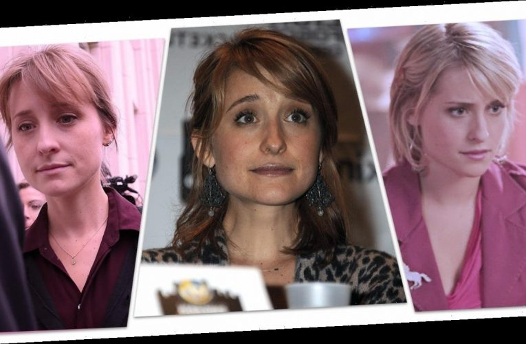 Allison Mack and NXIVM: A Guide to the 'Smallville' Star's Involvement