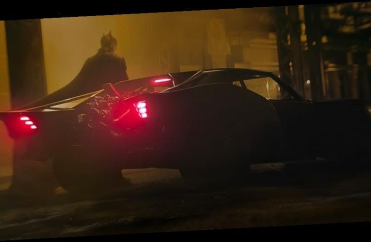 Here Are All the References and Easter Eggs in the First Official Trailer for 'The Batman'