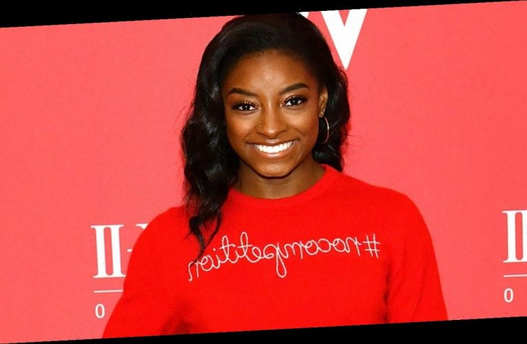 Simone Biles Goes Instagram Official With NFL Player Jonathan Owens