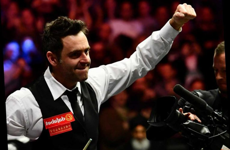 Ronnie O'Sullivan clinches sixth World Snooker Championship with dominant win over Kyren Wilson