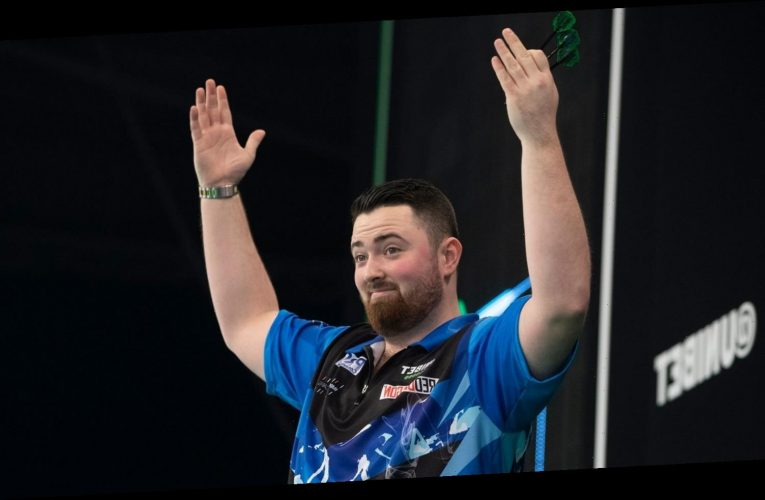 Premier League Darts: The story of the Challengers so far