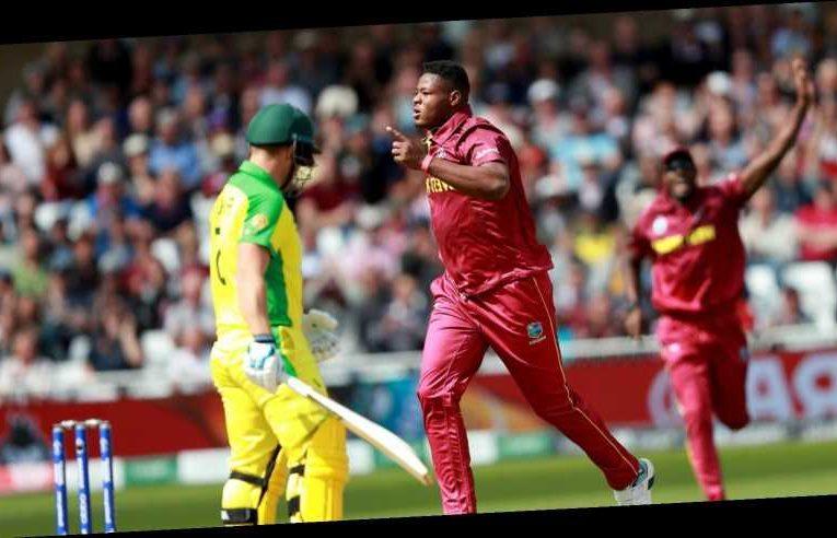 Australia and West Indies postpone T20 series in October