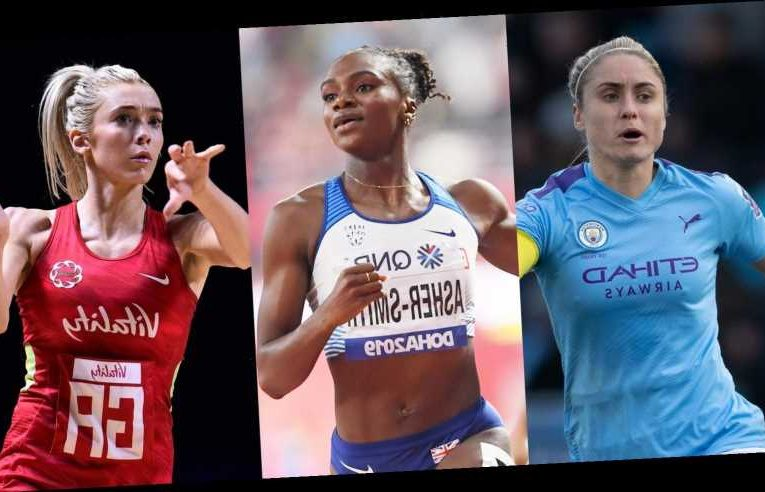 Coronavirus: How is women's sport faring and what does future hold?