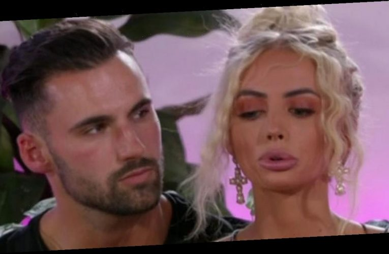Love Island USA viewers mock contestant's deep first recoupling speeches