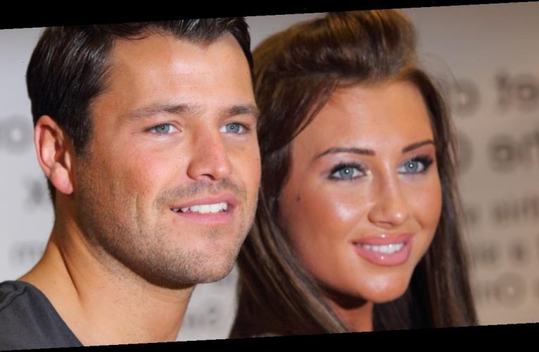 Lauren Goodger labelled 'disrespectful' and 'embarrassing' after sharing throwback snaps with ex Mark Wright