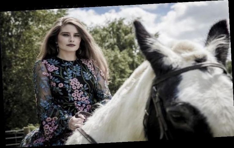 Rachel Shenton reveals what it was like behind the scenes of All Creatures Great and Small