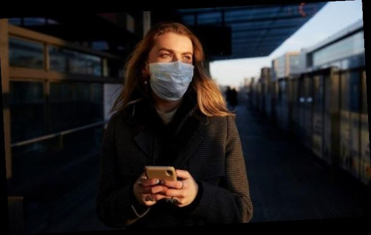Face Mask immunity: Are face masks REALLY giving people immunity? Inside new study