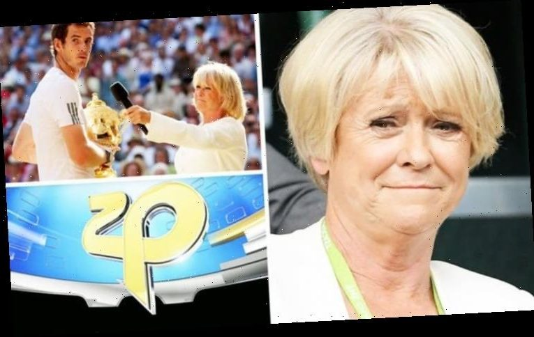 Question of Sport: Sue Barker's 'mental ability' fears exposed amid BBC replacement row