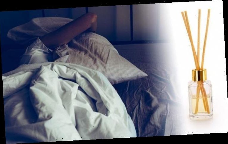 Are you dreading going to bed tonight? One essential oil could help you to fall asleep