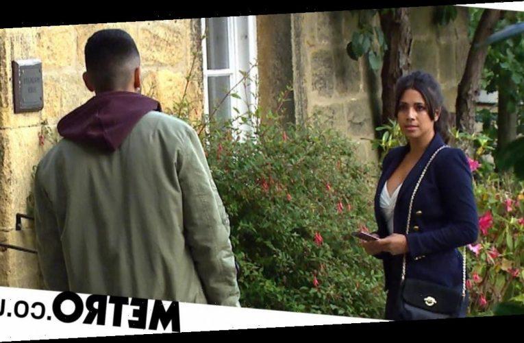 Spoilers: Emmerdale star reveals Priya's terror as sinister Kirin returns