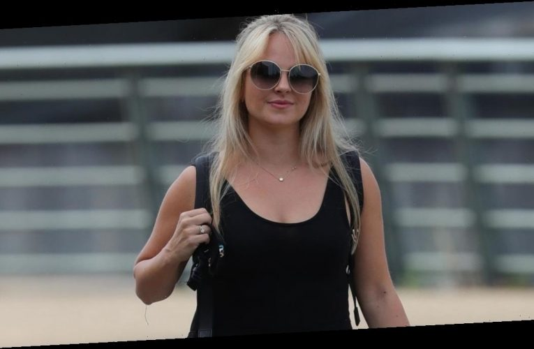 Corrie's Tina O'Brien slams trolls who cruelly asked if she had 'fat transplant'