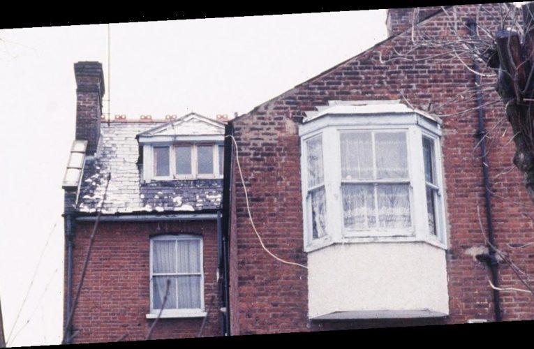 Dennis Nilsen's 'house of horrors' London home where he killed 12 men