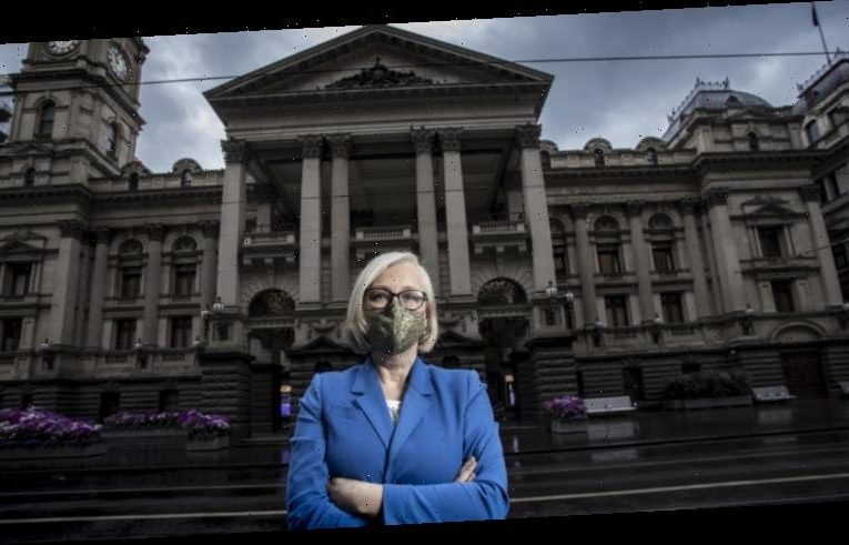 Local Government Inspectorate investigates Sally Capp's campaign