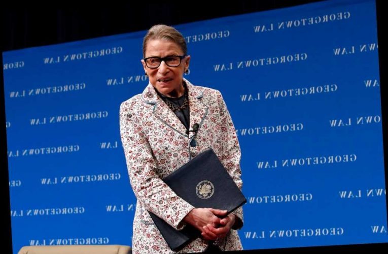 Brooklyn Municipal Building to be renamed after Ruth Bader Ginsburg