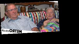Hilarious crocheting guest tells off Piers Morgan for talking over Susanna Reid