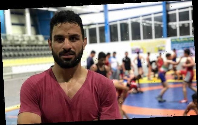 Iran executes wrestler, 27, ignoring plea from Donald Trump