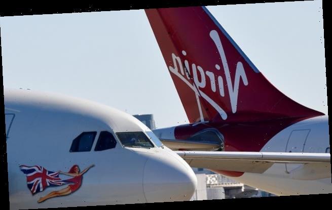 Virgin Atlantic to axe another 1,150 jobs