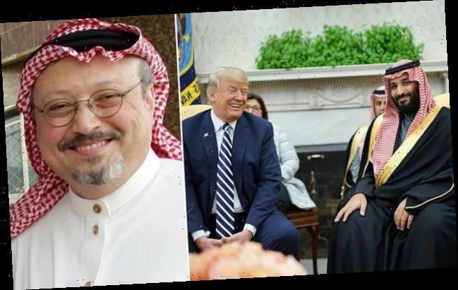 Trump boasted of saving Saudi Crown Prince a** over journalist killing