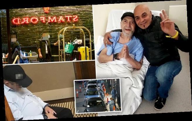 COVID-19 victim's son launches class action against hotel quarantine