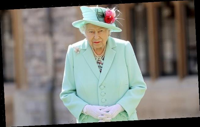 The Queen is set to get a bailout from the taxpayer