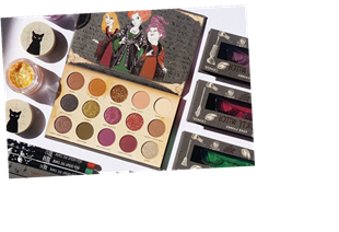 When Does ColourPop's 'Hocus Pocus' Collection Drop? Gather 'Round Soon, Sisters