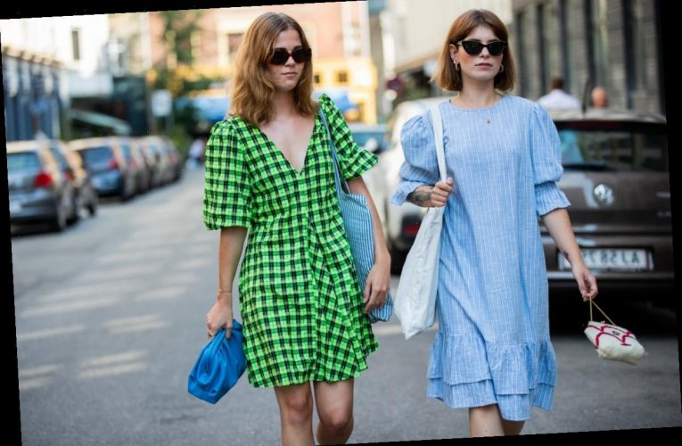 These Casual Dresses Are Wardrobe MVPs — & Some Cost As Little As $15