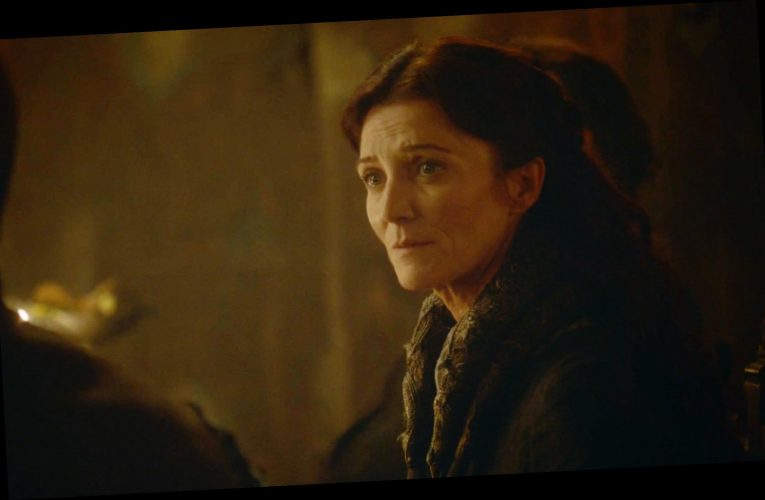 Finally, The Real Reason THAT Character Wasn't In 'Game Of Thrones'