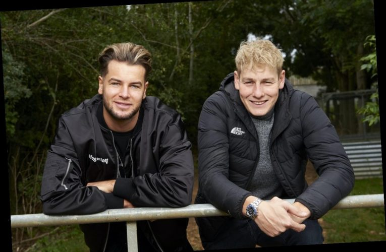 'Love Island's Chris & His Brother Ben Are Fronting An Important New BBC Doc