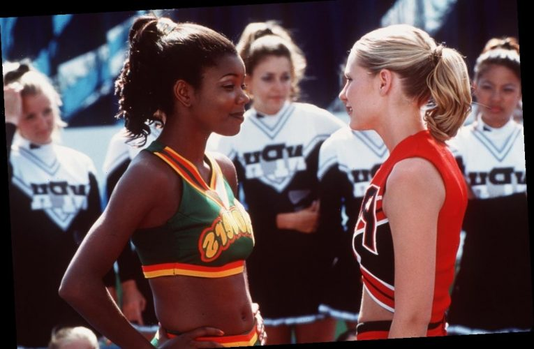 """Gabrielle Union Says A 'Bring It On Sequel' Is """"Absolutely"""" Happening"""