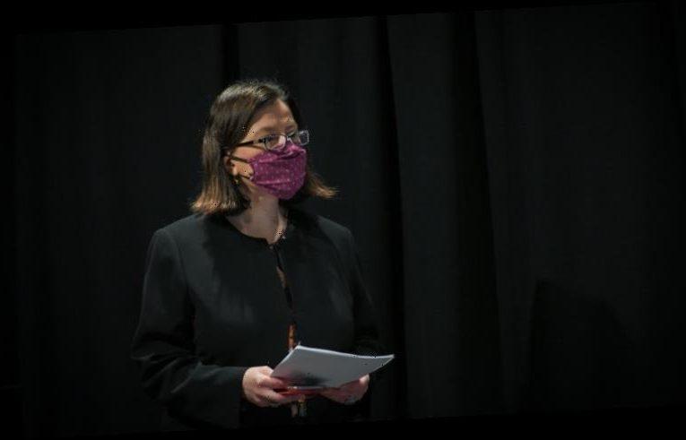 Pandemic timeline: Jenny Mikakos' brutal seven months
