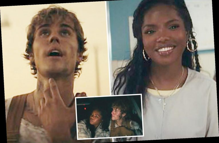 Justin Bieber recruits former superfan to star in video for new single Holy with Chance The Rapper