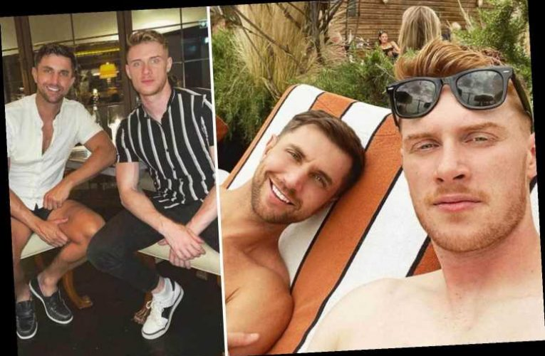 Emmerdale's Kris Mochrie breaks silence on Max Parker romance and says he 'doesn't want to jinx' new relationship