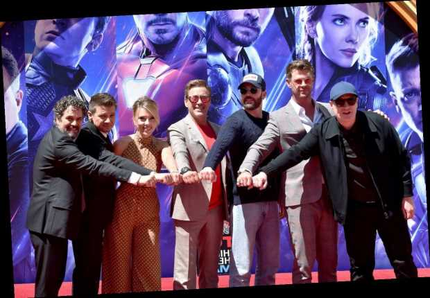 'Avengers 5': New MCU Fan Art Predicts What the Team's New Line-Up Could Be