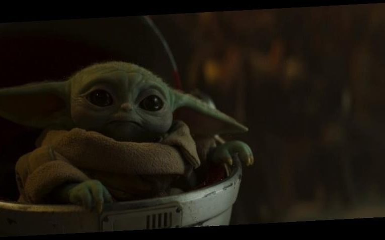 'The Mandalorian': Baby Yoda Just Provided Fans With The Best Meme to Describe 2020 and Season 2 Isn't Even Here Yet