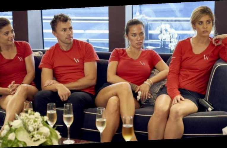 What is the hardest Below Deck Med Season 5 moment to watch? Bravo executive weighs in