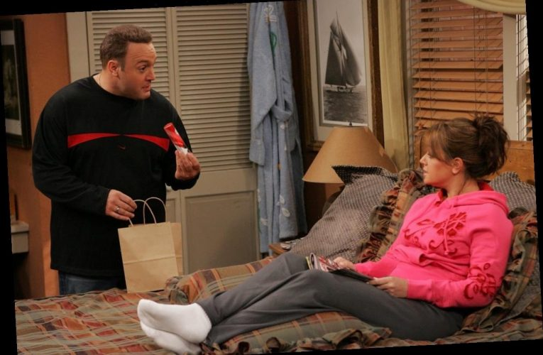 Leah Remini Originally Passed on 'King of Queens'