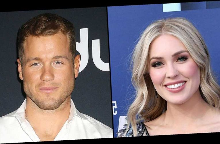 Cassie Gets Support From Bachelor Nation Amid Colton Restraining Order