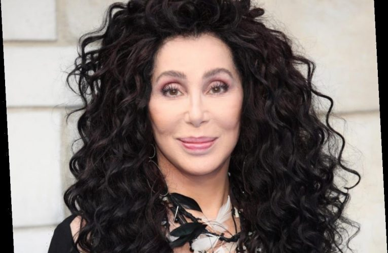 Does Cher Wear a Wig?