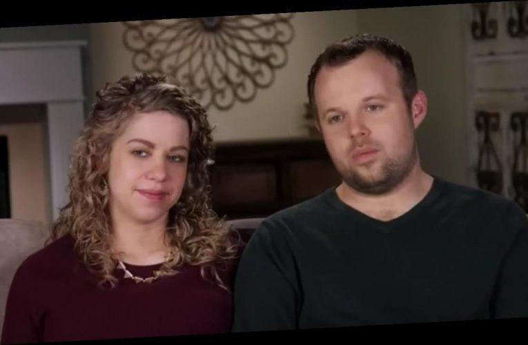 John-David Duggar shares romantic side with Abbie Grace Burnett on Counting On