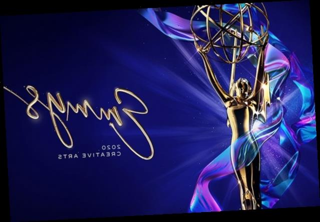 2020 Creative Arts Emmys Winners List, Night 1: Reality and Non-Fiction