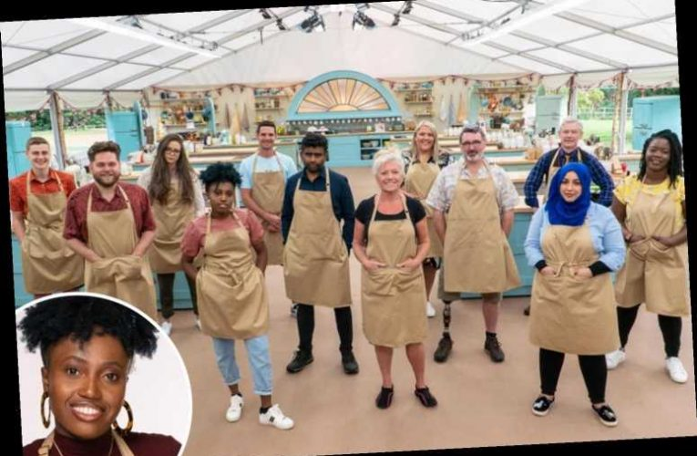 Who left Bake Off 2020 last night?