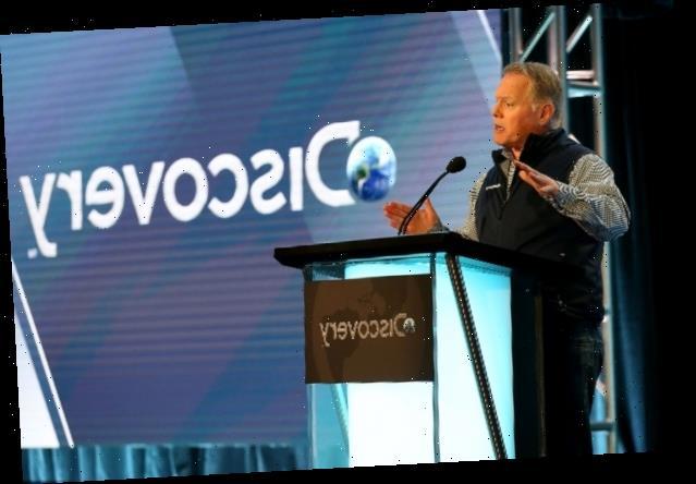 David Zaslav Says Pay-Streaming Service for Discovery Portfolio Coming 'Very Soon'