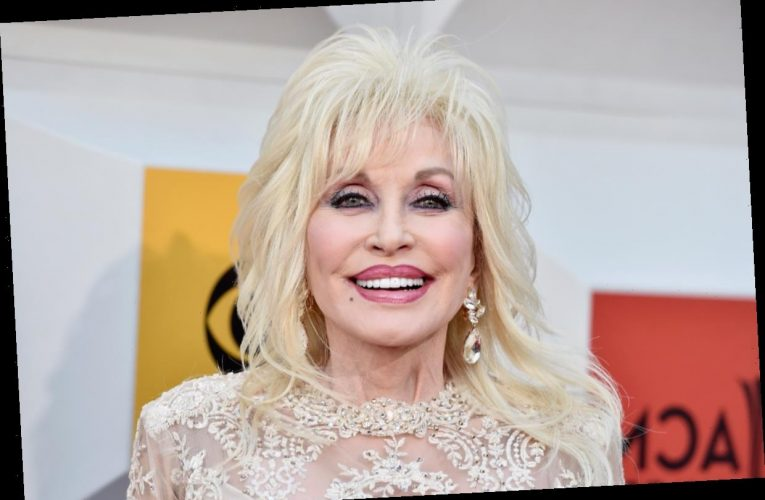 Dolly Parton Describes Her Marriage to Carl Dean as 'Open' But Not In the Way Fans May Think