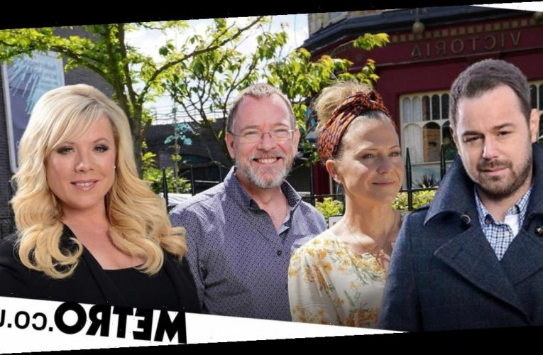 EastEnders writer blown away by new episodes ahead of show's return